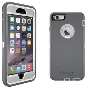 Accessories - OtterBox Defender iPhone 6/6s